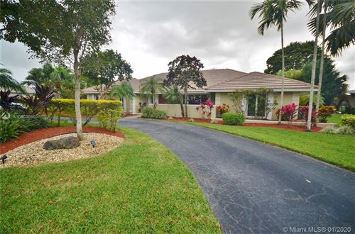 Photo of Listing MLS a10803060 in 3160 NW 111 AVE Coral Springs FL 33065