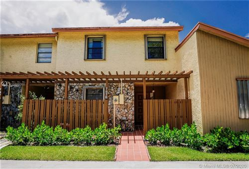 Photo of Listing MLS a10886060 in 7878 NW 11th Pl Plantation FL 33322