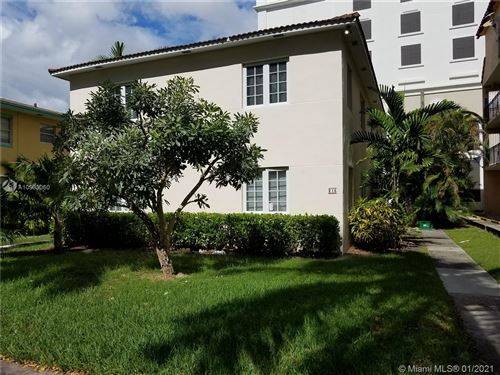 Photo of 215 Sidonia Ave #3, Coral Gables, FL 33134 (MLS # A10983060)