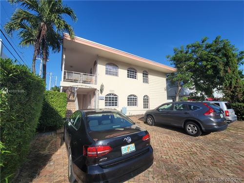 Photo of 1575 West Ave #6, Miami Beach, FL 33139 (MLS # A11075060)