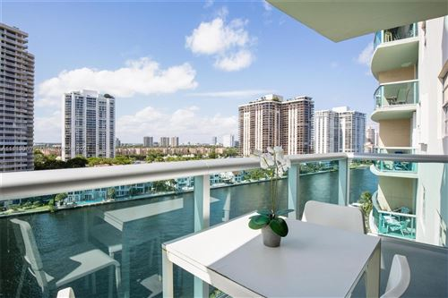 Photo of 19390 Collins Ave #1123, Sunny Isles Beach, FL 33160 (MLS # A11113060)