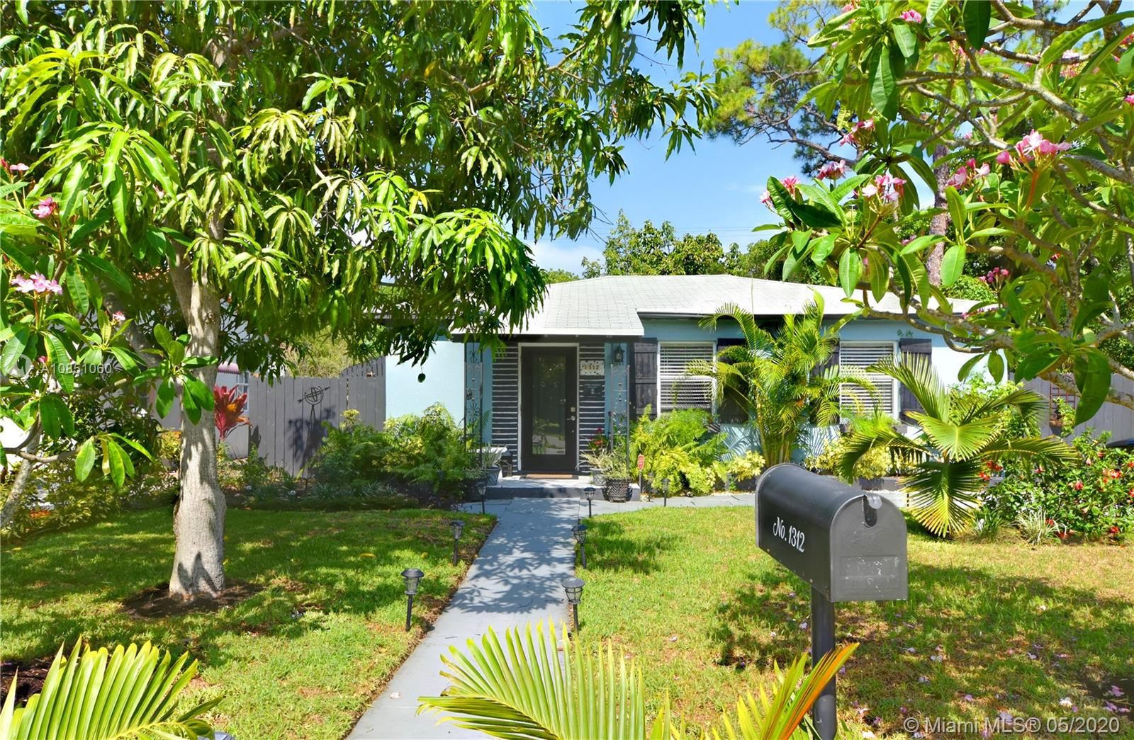 1312 NW 2nd Ave, Fort Lauderdale, FL 33311 - #: A10851060