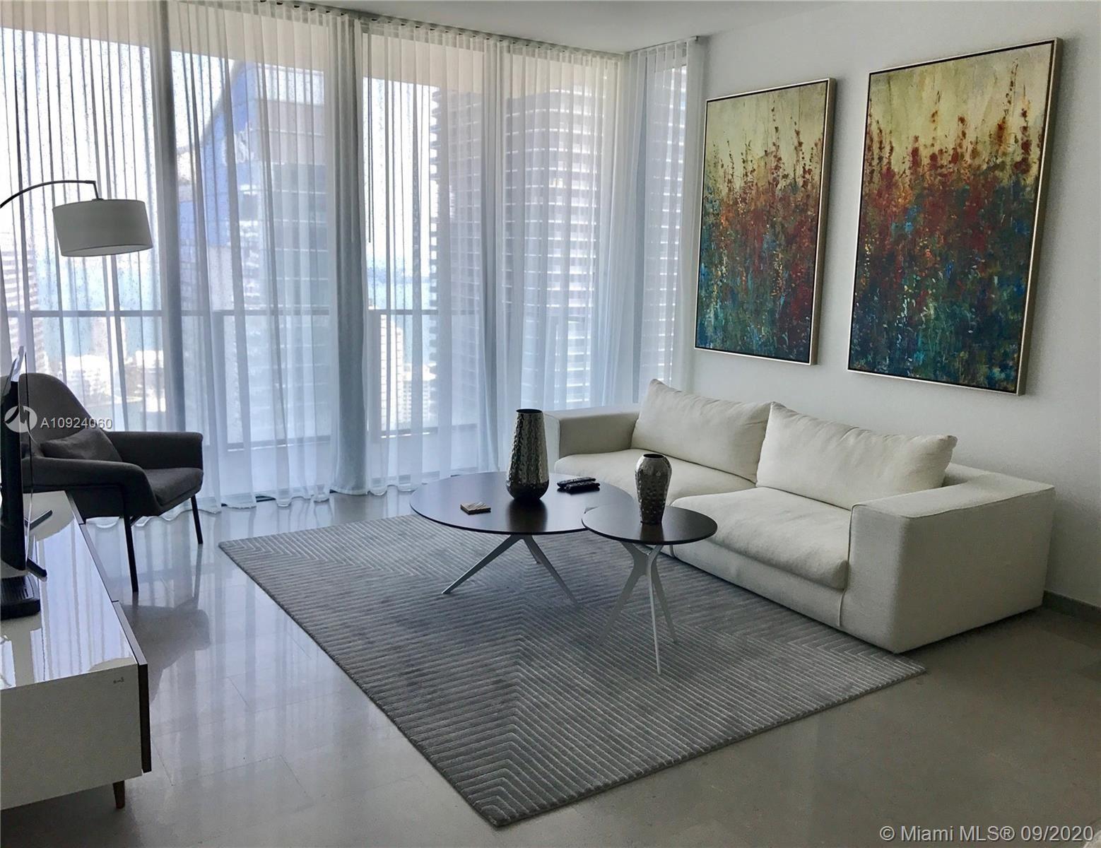 88 SW 7 STREET #3909, Miami, FL 33130 - #: A10924060