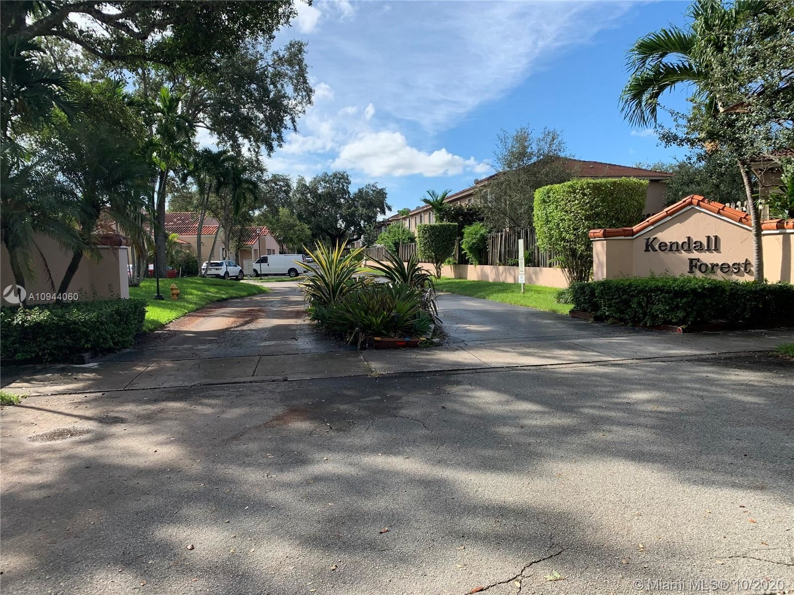11800 SW 80th St #112, Miami, FL 33183 - #: A10944060