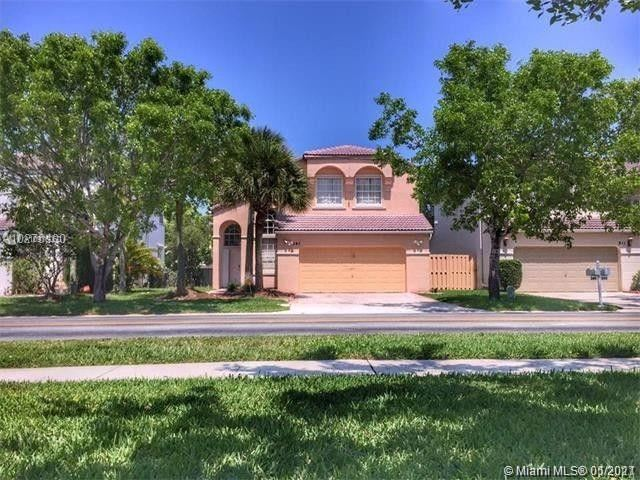 241 NW 154th Ave, Pembroke Pines, FL 33028 - #: A10976060