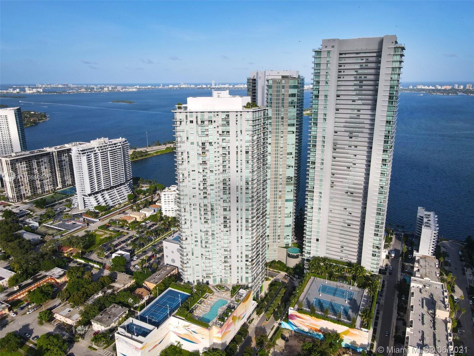 480 NE 31st St #1603, Miami, FL 33137 - #: A11058060