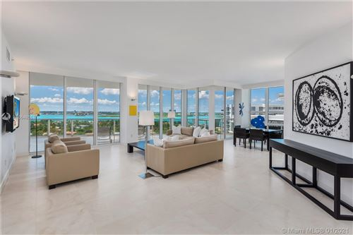Photo of 10225 Collins Ave #1103, Bal Harbour, FL 33154 (MLS # A10648061)