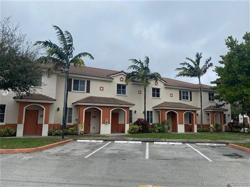 Photo of 17385 NW 7th Ave #2806, Miami Gardens, FL 33169 (MLS # A10822061)