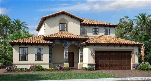 Photo of Listing MLS a10859061 in 2620 SE 3 ST Homestead FL 33033