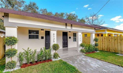 Photo of Listing MLS a10885061 in 6125 SW 63rd Ter South Miami FL 33143