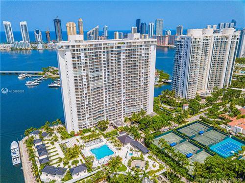 Foto de inmueble con direccion 7000 Island Blvd #PH-04 Aventura FL 33160 con MLS A10886061
