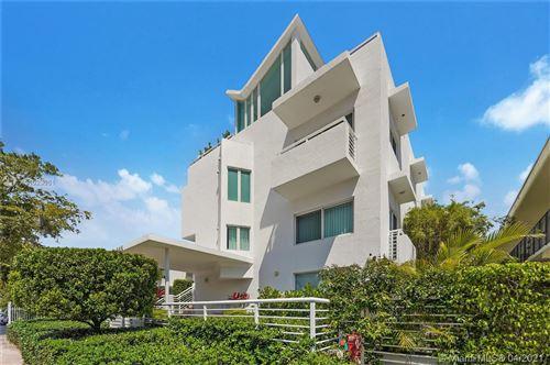 Photo of 945 Jefferson Ave #107, Miami Beach, FL 33139 (MLS # A11023061)