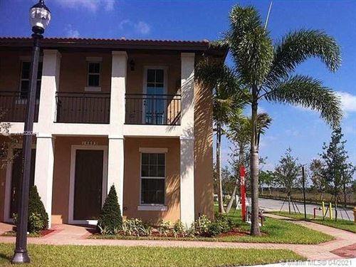 Photo of 14605 SW 14th St, Pembroke Pines, FL 33027 (MLS # A11026061)