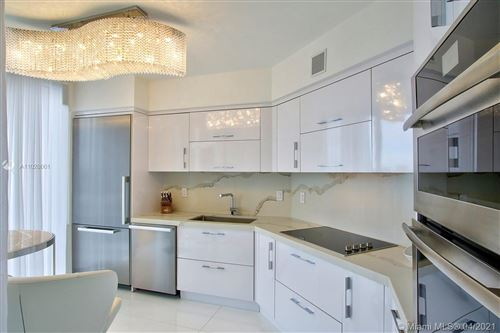 Photo of 18911 Collins Ave #2606, Sunny Isles Beach, FL 33160 (MLS # A11028061)