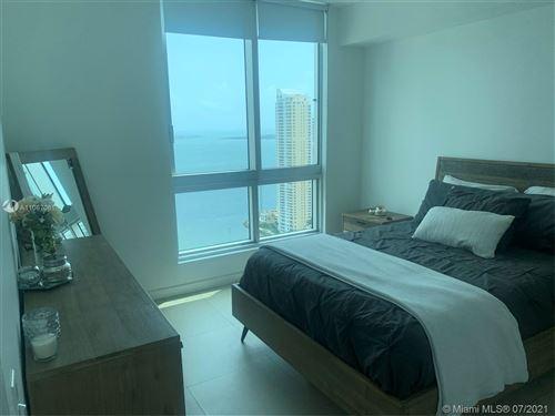Photo of 300 S Biscayne Blvd #T-3414, Miami, FL 33131 (MLS # A11067061)