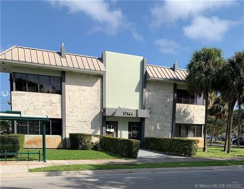Photo of 17101 NE 19th Ave #205, North Miami Beach, FL 33162 (MLS # A11084061)