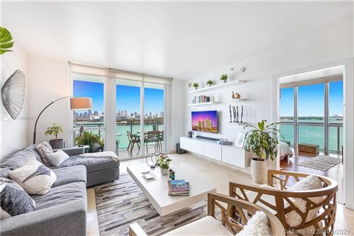 Photo of 520 West Ave #1205, Miami Beach, FL 33139 (MLS # A11099061)