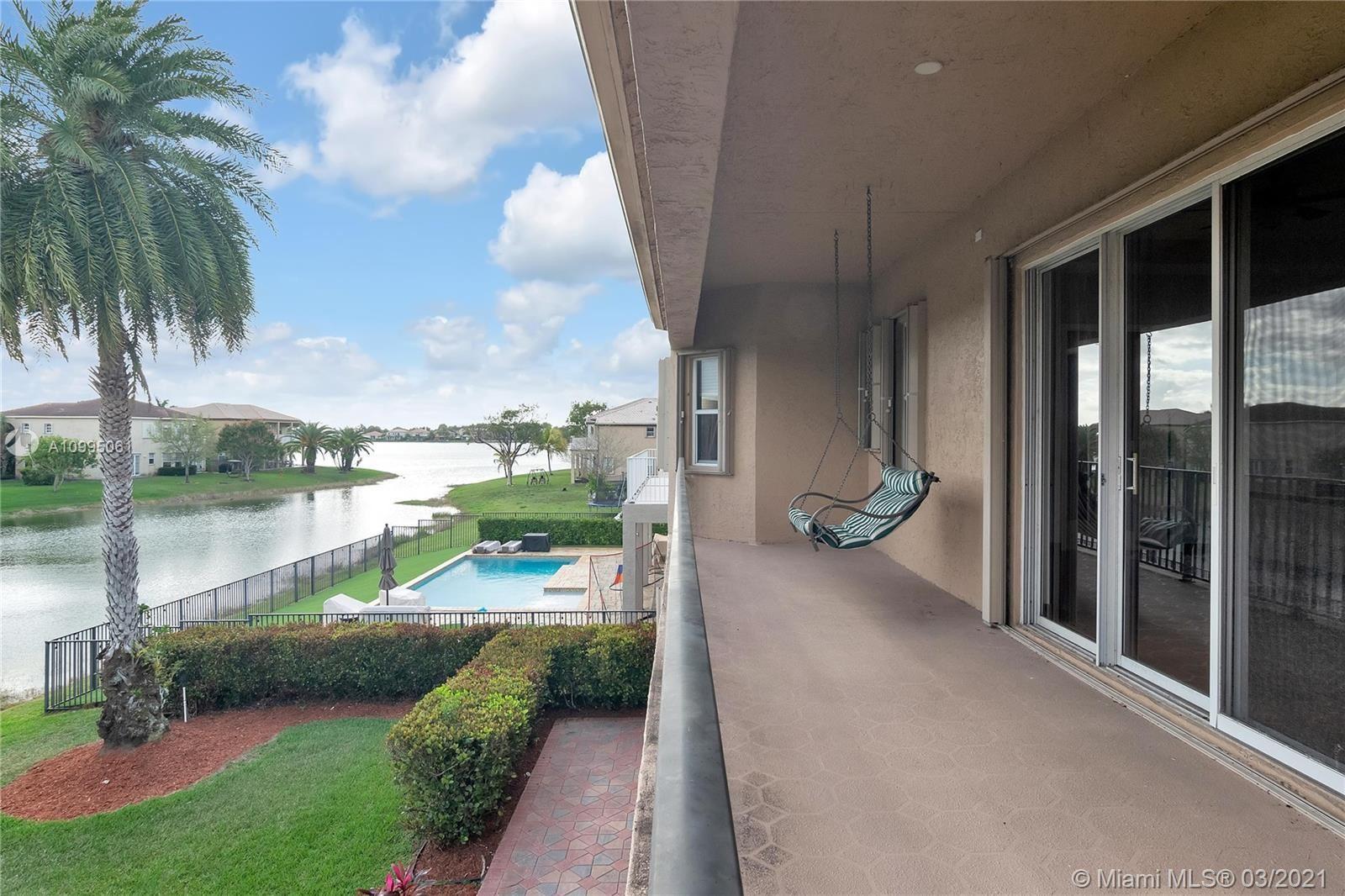 16724 SW 10TH ST, Pembroke Pines, FL 33027 - #: A10995061