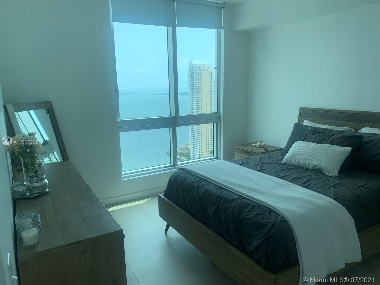 300 S Biscayne Blvd #T-3414, Miami, FL 33131 - #: A11067061