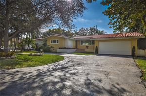 Photo of Listing MLS a10564062 in 920 Alava Ave Coral Gables FL 33146