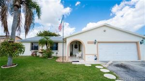 Photo of 12317 SW 259th Ter, Homestead, FL 33032 (MLS # A10659062)