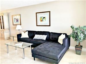 Photo of 9511 Collins Ave #608, Surfside, FL 33154 (MLS # A10704062)