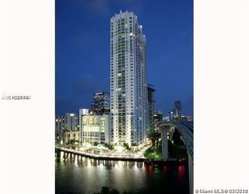 Photo of 41 SE 5 ST #501, Miami, FL 33131 (MLS # A10815062)