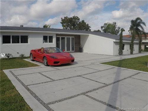 Photo of Listing MLS a10854062 in 18910 NE 20th Ave North Miami Beach FL 33179
