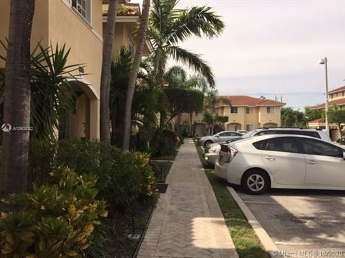 Photo of 2032 NE 167th St #3-136, North Miami Beach, FL 33162 (MLS # A10908062)