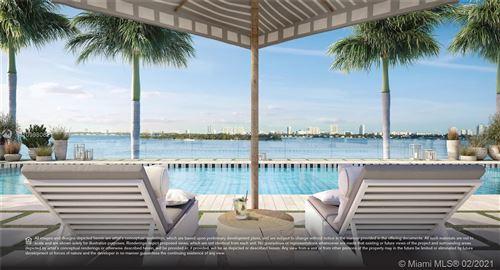 Photo of 788 NE 23 #5402, Miami, FL 33137 (MLS # A10998062)