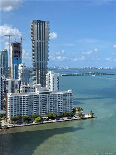 Photo of 1900 N Bayshore Dr #2810, Miami, FL 33132 (MLS # A11001062)