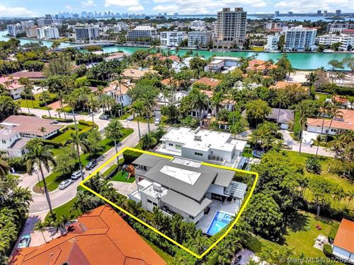 Photo of 65 Camden Ct, Bal Harbour, FL 33154 (MLS # A11027062)