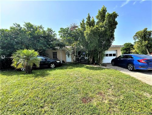 Photo of 5724 Mckinley St, Hollywood, FL 33021 (MLS # A11094062)