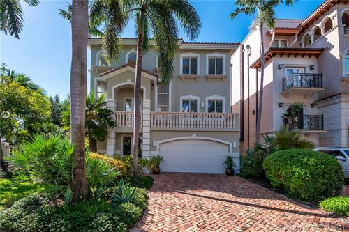 Photo of 5855 Paradise Point Dr, Palmetto Bay, FL 33157 (MLS # A11110062)