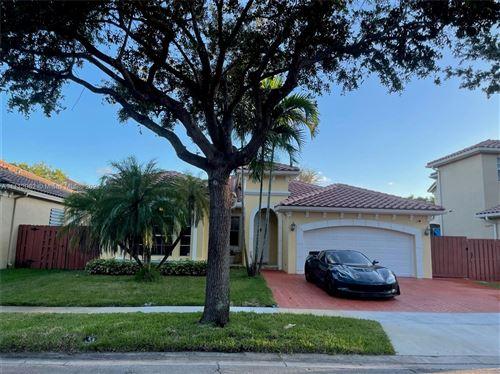 Photo of 12868 SW 50th Ct, Miramar, FL 33027 (MLS # A11112062)