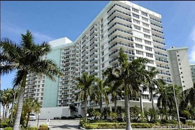 3725 S Ocean Dr #1515, Hollywood, FL 33019 - #: A10795062