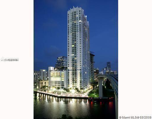 41 SE 5 ST #501, Miami, FL 33131 - #: A10815062