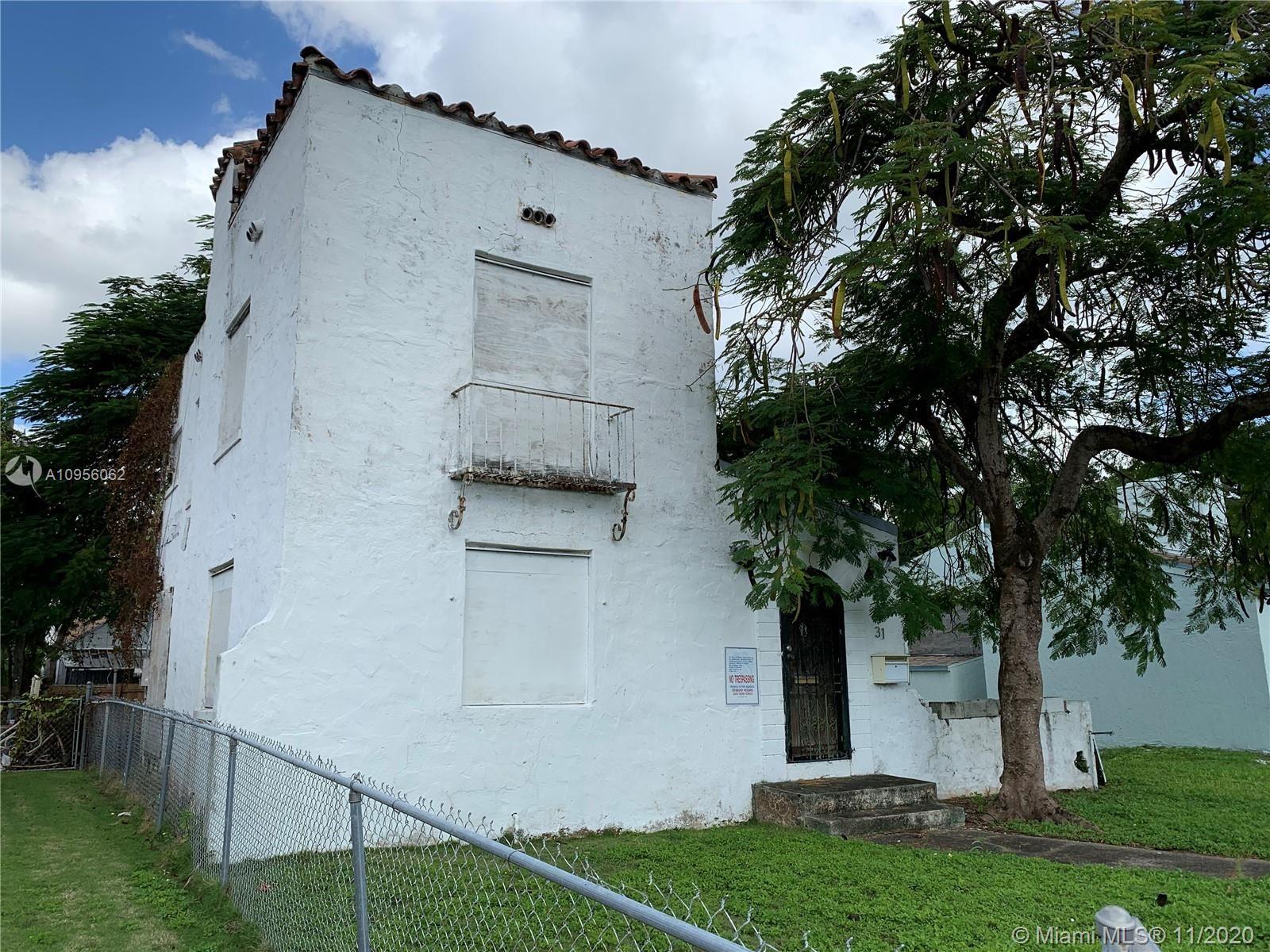 31 NE 51st St, Miami, FL 33137 - #: A10956062