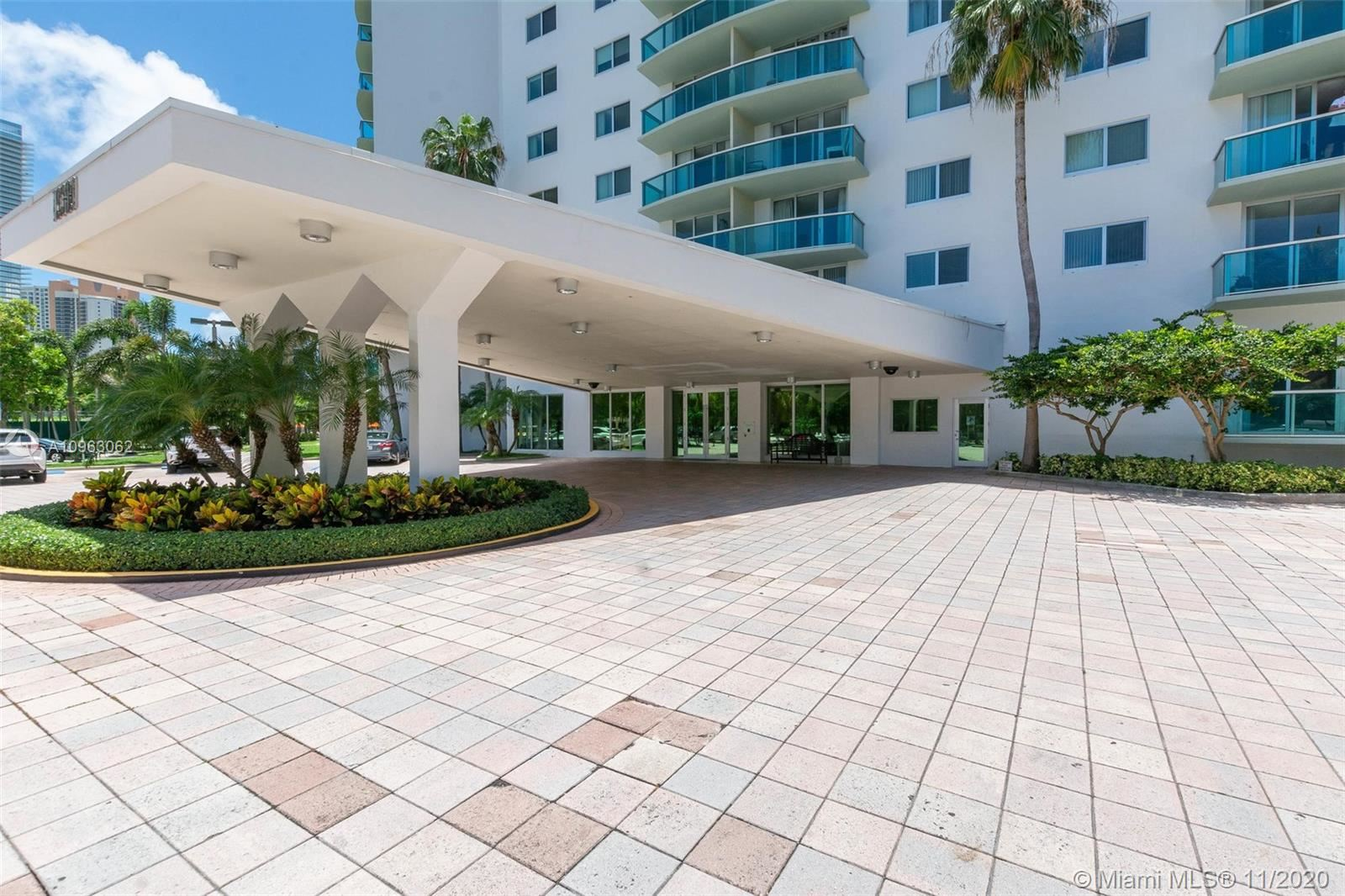 Photo of 19380 Collins Ave #201, Sunny Isles Beach, FL 33160 (MLS # A10963062)