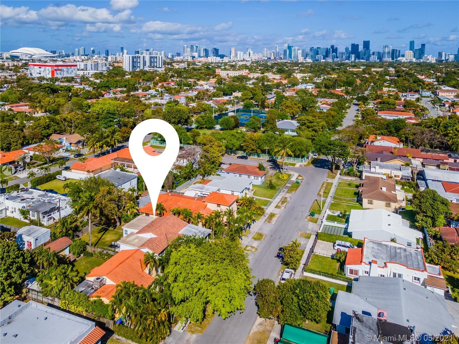 Photo of 2369 SW 13th St, Miami, FL 33145 (MLS # A11039062)