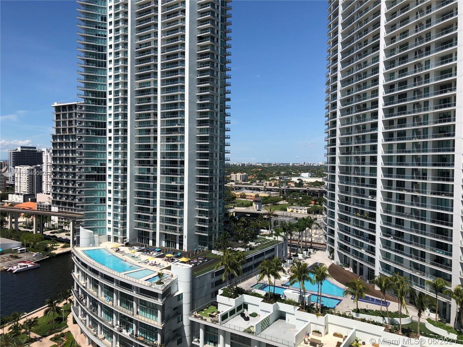 350 S Miami Ave #2108, Miami, FL 33130 - #: A11049062