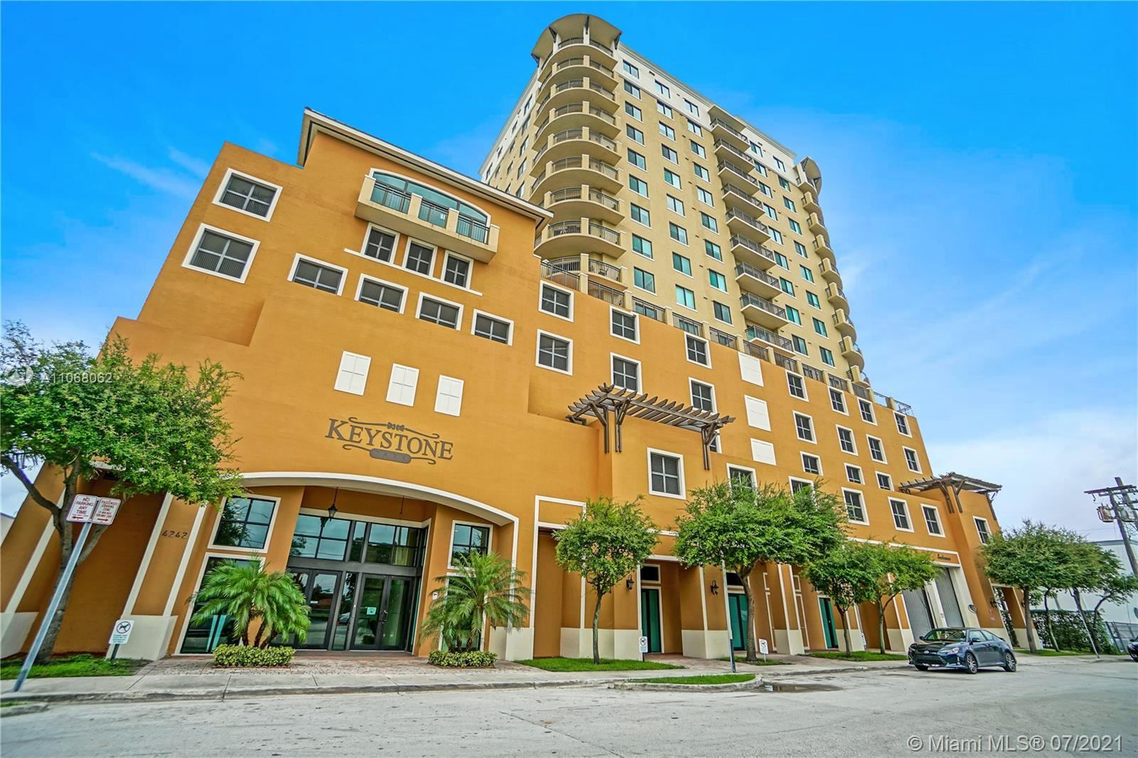 4242 NW 2nd St #913, Miami, FL 33126 - #: A11068062