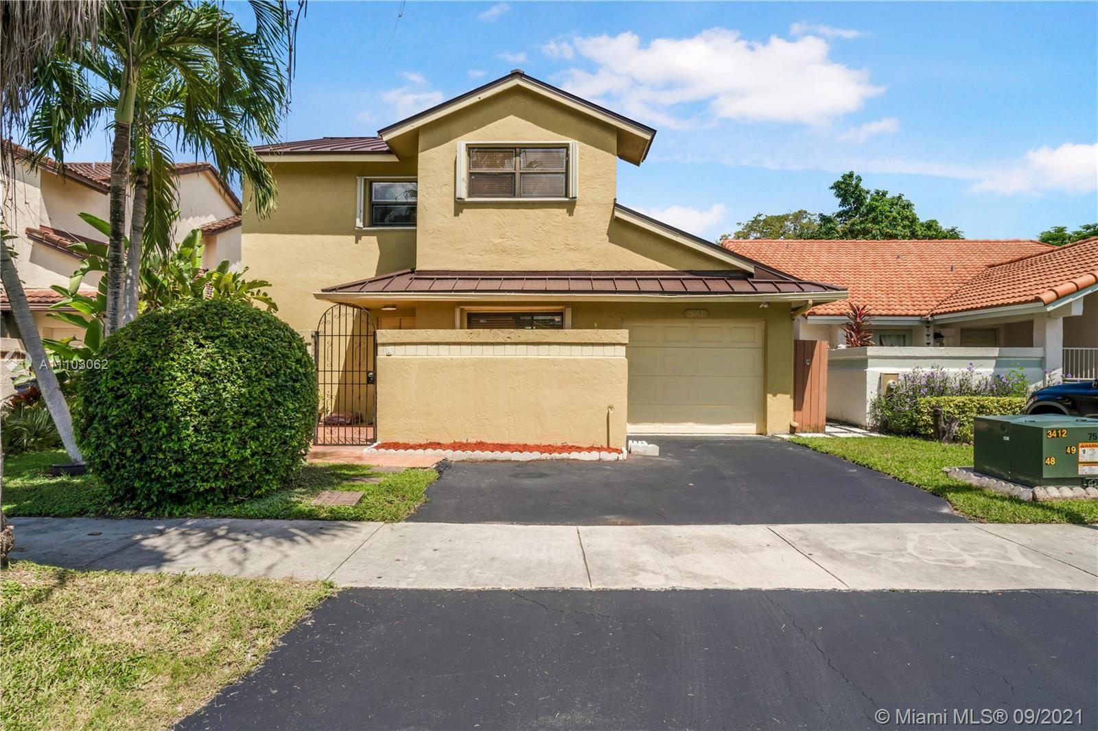 15063 SW 96th Ter, Miami, FL 33196 - #: A11103062
