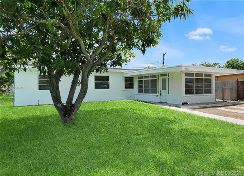 Photo of Listing MLS a10846063 in 12200 NW 1st Ct North Miami FL 33168