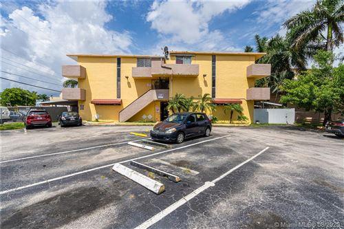 Foto de inmueble con direccion 740 NW 45th Ave #T11 Miami FL 33126 con MLS A10917063