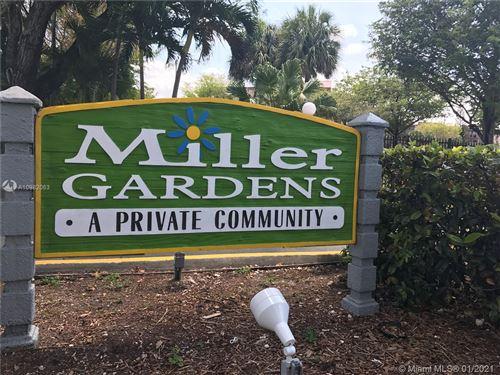 Photo of 5800 SW 127th Ave #2315, Miami, FL 33183 (MLS # A10982063)