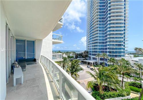 Photo of 50 S Pointe Dr #804, Miami Beach, FL 33139 (MLS # A11005063)