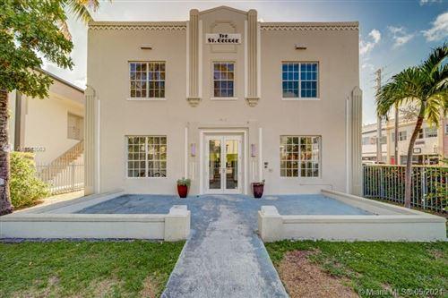 Photo of 605 Euclid Ave #101, Miami Beach, FL 33139 (MLS # A11042063)