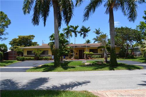 Photo of 5029 Polk St, Hollywood, FL 33021 (MLS # A11043063)