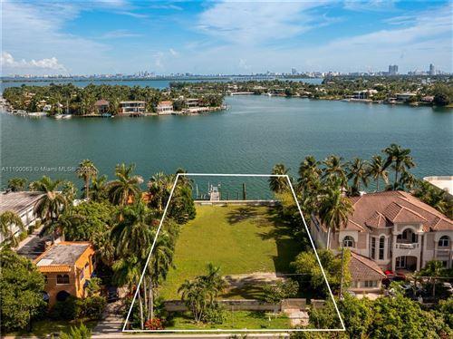 Photo of 375 N Hibiscus Dr, Miami Beach, FL 33139 (MLS # A11100063)